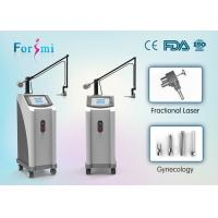 Quality Best profissional high engery non ablative laser resurfacing scar removal machine for clinic wholesale