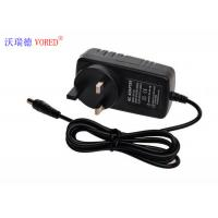 Quality SGS Approved Switching AC DC Power Adapter , Lithium Battery AC DC Power Supply wholesale