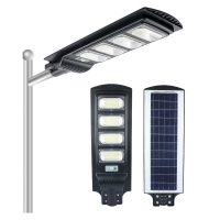 China 80CRI 240V 200 W Christmas Solar Powered LED Street Lights on sale