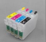 Quality newest T2201 refillable ink cartridge for Epson WF-2630/WF-2650/WF-2660, XP-320/XP-420/XP-424 wholesale