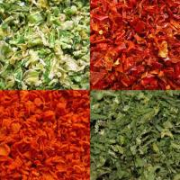 Buy cheap Dehydrated Vegetables,Dried Garlic,Cabbage,Onion,Carrot from wholesalers