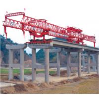 Quality Launching Gantry Crane with Varied Launching Capacities and Heights wholesale