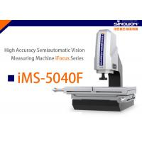China Large Size Vision Measuring Machine / Vision Measurement System on sale