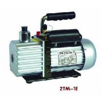 Quality Two Stage Rotary Vacuum Pump (2TM-1E) wholesale