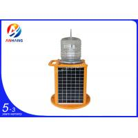 Quality AH-LS/C-6 Solar Marine Lanterns/ Solar Warning Light/ Navigation light wholesale
