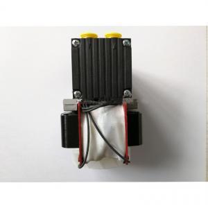 China KNF Vacuum Sampling Diaphragm Pump 1/8 Internal Thread on sale