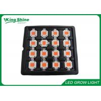 10w Indoor Full Spectrum Cob Led Plant Grow Light With 9 x 1w Led Chip