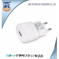 Quality USB Single Port 5 Volt 2A Wall Universal Travel Charger For Mobile Phone wholesale
