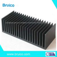 Quality Better Price and High Quality ISO9001 high Power Aluminum heat sink wholesale