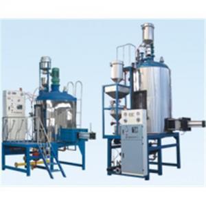 Quality EPS machine (EPS Batch Pre-expander) wholesale