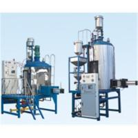 Buy cheap EPS machine (EPS Batch Pre-expander) from wholesalers