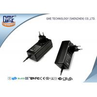Quality Multifunctional 12v Wall Adapter , 90V - 264V AC 3000ma AC to DC Power Adapter wholesale