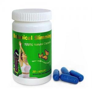 Quality Original Meizitang Botanical Slimming Capsule. wholesale