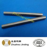 China top quality carbide rod suppliers or solid carbide rod for Russia market on sale