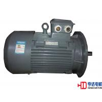 Buy cheap 30HP / 40HP 3 Phase Low Voltage Electric Motor Variable Speed 15KW - 315KW IMV1 from wholesalers