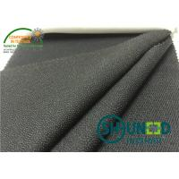 Quality Twill Weave fusible Interfacinging wholesale