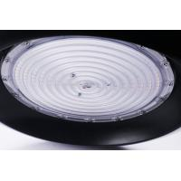 Quality Energy Saving IP65 UFO High Bay Light 180W For School / Exhibition Hall wholesale