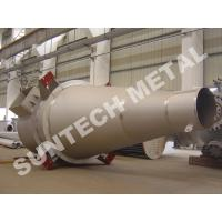 Quality Chemical Process Equipment Inconel 600 Cyclone Separator for Fluorine wholesale