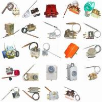 Quality Oven Adjustable Bimetal Temperature Switch Circuit , Single Pole Single Throw Switch wholesale