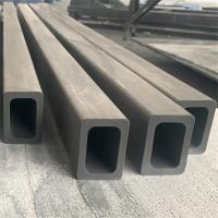 Quality Refractory Sisic Sic Silicon Carbide Ceramic Beam High Temperature Resistance wholesale