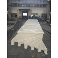 Quality Good Quality  1-5  layers  linear anti-corrosion shale shaker screen / vibration sieving machine wholesale