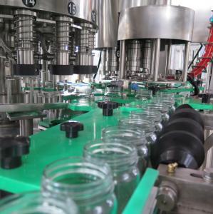 China automatic peanut butter filling machine peanut butter packaging machine CE stainless steel on sale