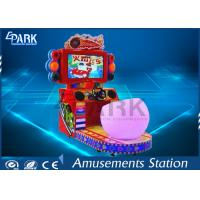 Quality Super Speed Indoor Arcade Car Racing Game Machine For Amusement Center wholesale