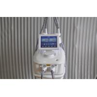 Quality Salon Vacuum Cryolipolysis Slimming Machine with 7 LED Lights 2 cryo handles can work together wholesale