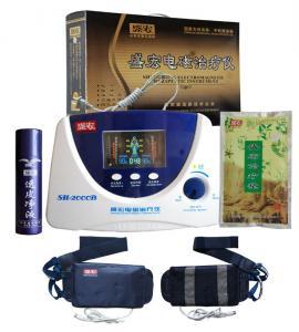 China digital therapy machine on sale