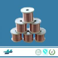 Quality low resistance CuNi6 copper alloy wire wholesale
