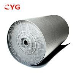 Quality Closed Cell Fire Retardant Insulation Foam , XPE Sheet Foam Insulation Board wholesale