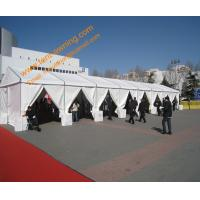 6m Width Trade Fair Tent Aluminum Event  Marquee Party Fire Retardant  Heavy Duty Tents