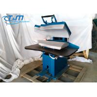 China Foot operated Used Dry Cleaning Machine Manual Type for Garment Factory on sale