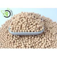 Quality Particle Synthetic Molecular 13x Desiccant Bead Shape High Crush Strength wholesale