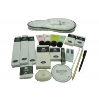Quality Personal Care Products Sanitary Hotel Guest Room Amenities For Home wholesale