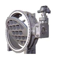 Quality Cast Iron Flange Telescopic Butterfly Valves wholesale