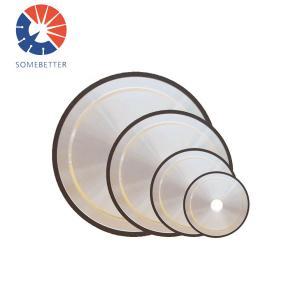 Quality Diamond Resin bond Diamond Grinding wheels for Carbide wholesale
