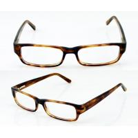 Cheap Vintage Hand Made Acetate Mens Eyeglasses Frames,Custom Optical Eyewear Frame for sale