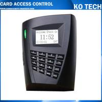 Quality KO-SC503 standalone webserver access control system access door control with TCP/IP wholesale