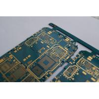 Quality Multilayer Quick Turn Prototype PCB Service Circuit Board Fabrication wholesale