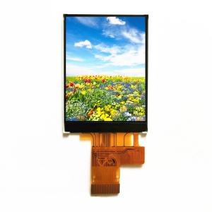 Quality RoHS Compliant LCD TFT Displays wholesale