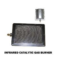 China Infrared Catalytic Gas Grills Burner HD220 on sale