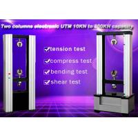 Quality Portable Electronic Universal Testing Machine Tensometer Tensile Apparatus wholesale
