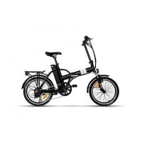 Quality Exercise Pedal Assist Electric Bike Light Weight Aluminium Alloy Frame wholesale
