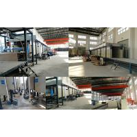 Quality 37KW Sponge Mattress Foam Production Line with High Speed 220L / Mould wholesale