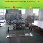 Quality Overturn 180 Degree Automatic Plastic Bottle Washing Machine Cleaner wholesale
