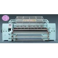 Quality Computerized Chain Stitch Commercial Quilting Machine CNC Control System wholesale