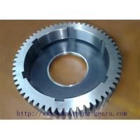 Buy cheap High Strength Ring Large Diameter Gears Spoke Wheel 0.005mm Machined Tolerance product