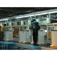 Quality Automotive Washing Machine Production Line Machinery With Different Size wholesale