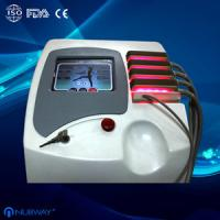 Quality Laser Lipo home use portable slimming machine wholesale
